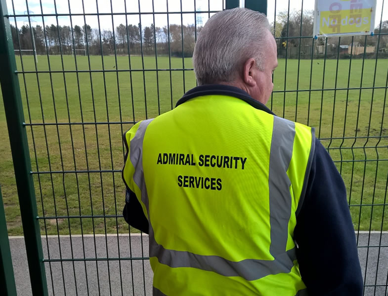 security services yorkshire
